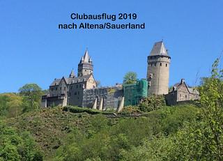 2018 Clubausflug