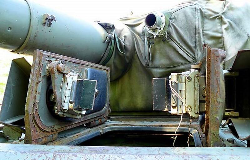 百夫长战坦克6