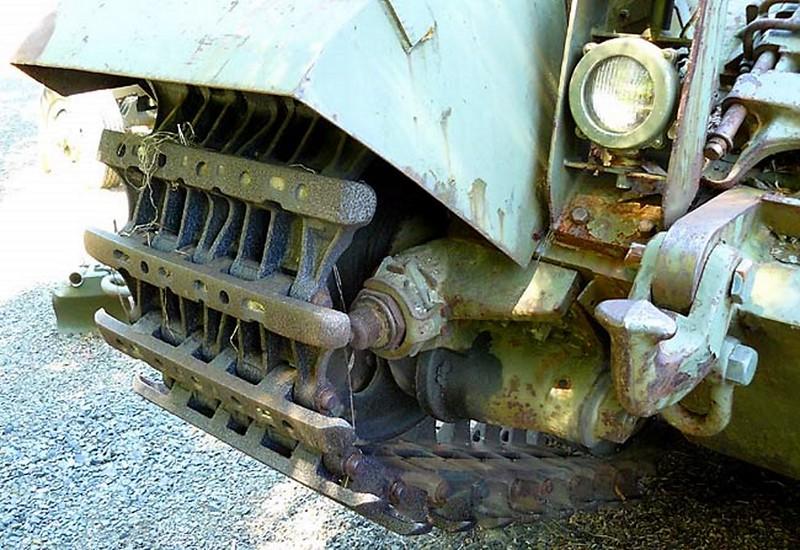 百夫长战坦克5