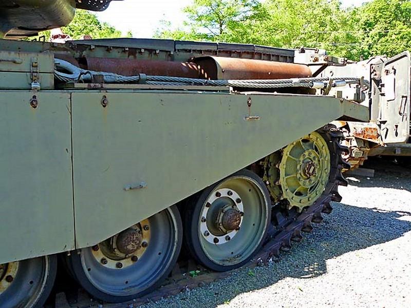 百夫长战坦克2