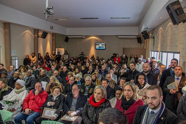 Sessão Solene | Aniversário de Pelotas - 207 anos