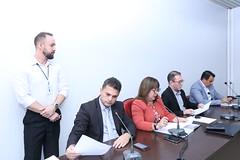 3ª Ad Referendum- Comissão de Orçamento e Finanças Públicas