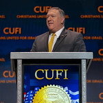 Photos of U.S. Secretary of State Michael R. Pompeo and State Department leadership in Washington, D.C., during the month of July 2019.