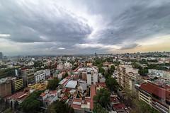 Poniente, Mexico City