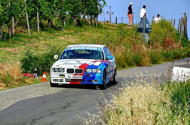 Rally 4 regioni 2019