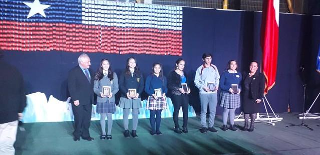 Premio Luis Cruz Martinez 2019