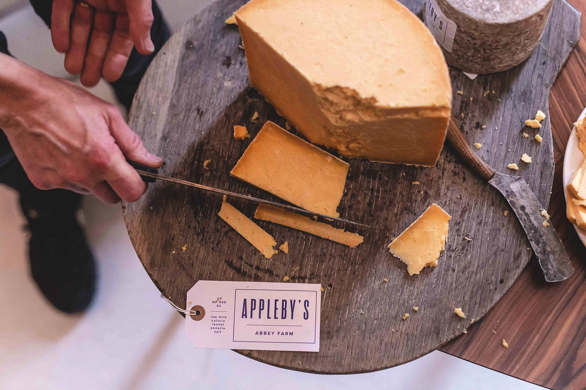 International Cheese Awards 2019
