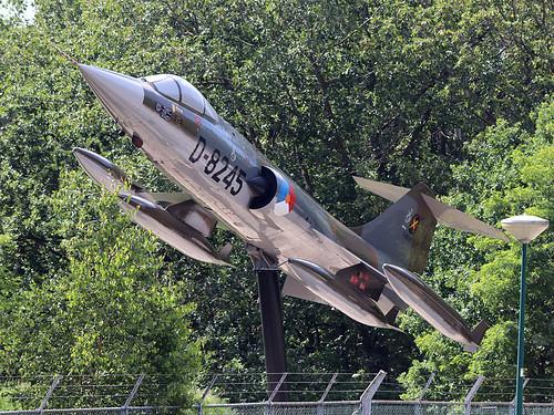 D-8245 F-104 Soesterberg 14-06-19