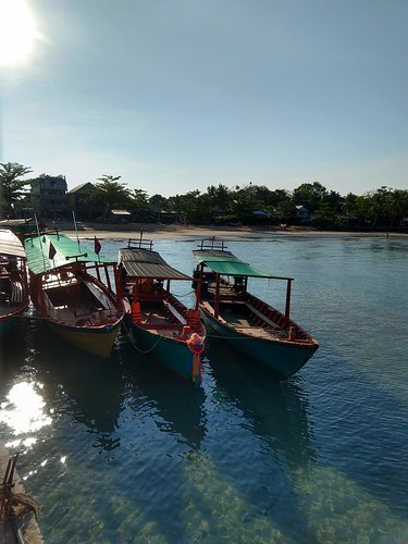 M'Pai Bay