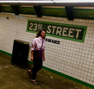23rd Street - NYC