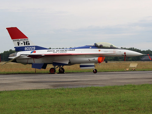 J-229 F-16 Volkel 14-06-19