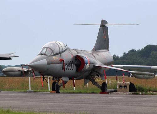 D-5803 F-104 Volkel 14-06-19