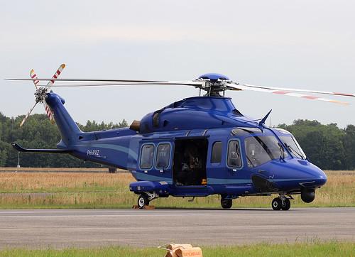 PH-PXZ AW139 Volkel 14-06-19