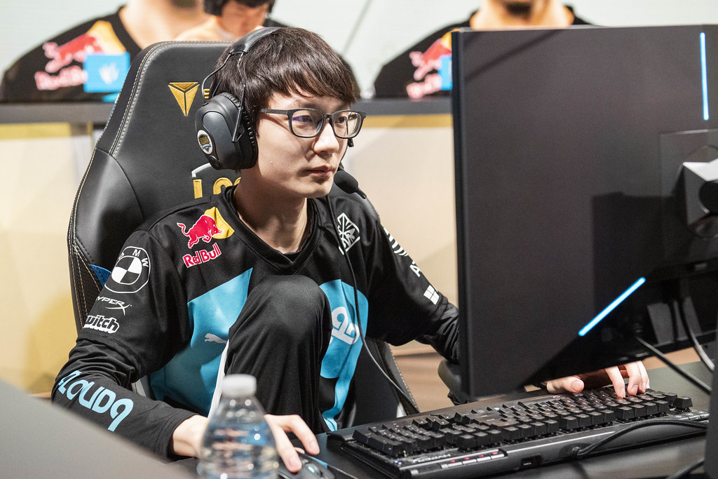 LCS Summer 2019 Week 5