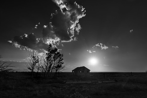 america a7rii abandoned blackwhite bw colorado sky sunset old outdoors outside usa crowleycounty southeastcolorado southerncolorado shortgrassprairie interesting contrast sun landscape