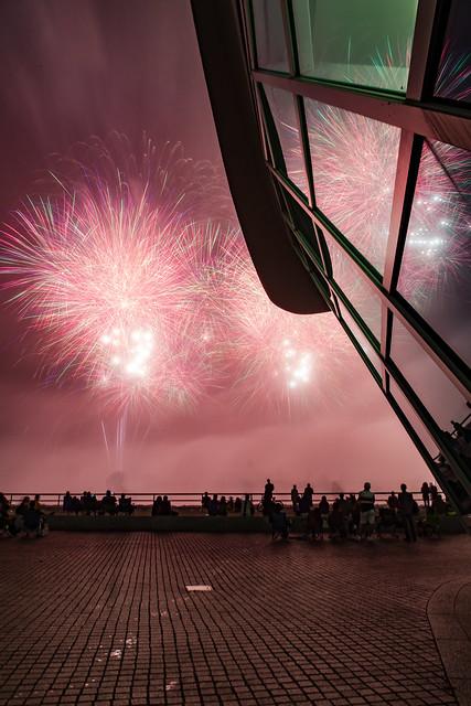 7.3.19 Foggy Lakefront MAM Fireworks-21