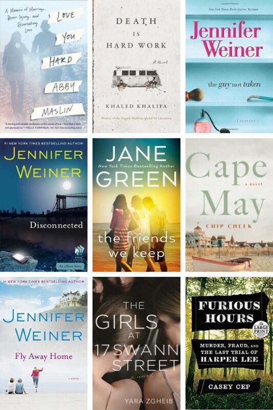 Books I read june 2019