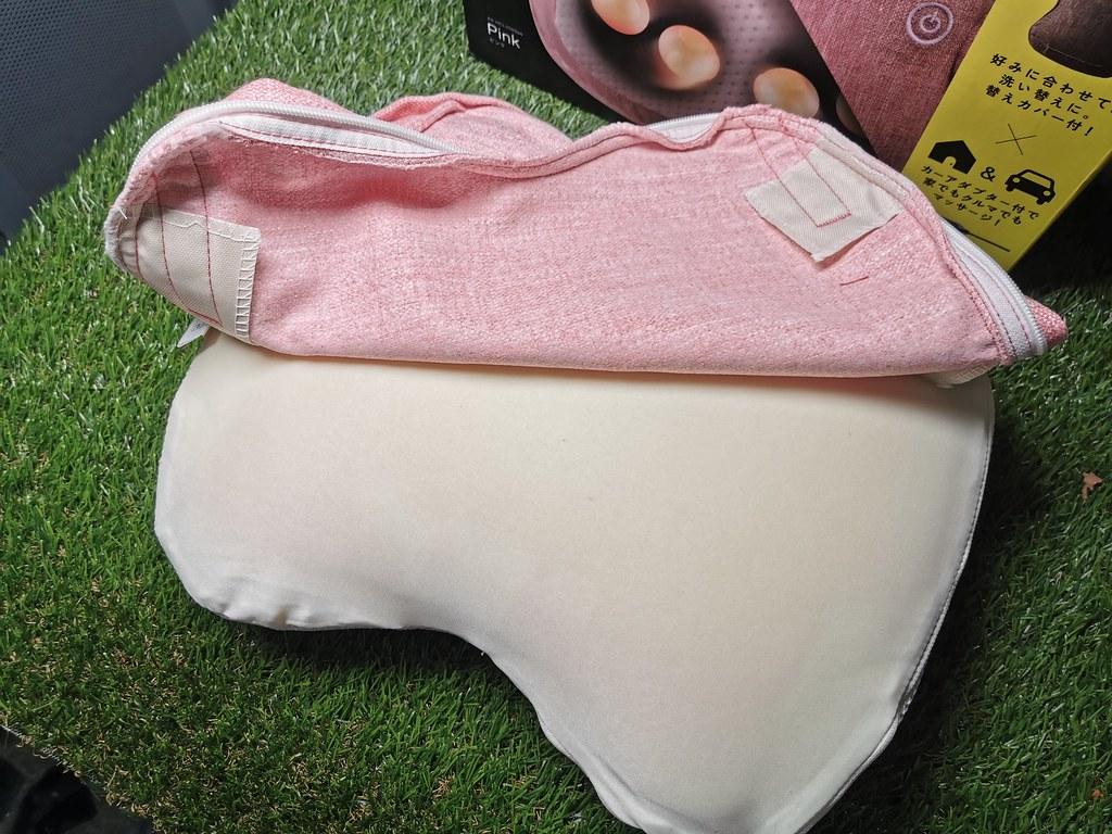LOURDES日式按摩抱枕 (21)