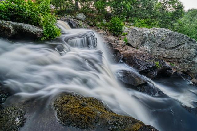 Chapman Falls #2
