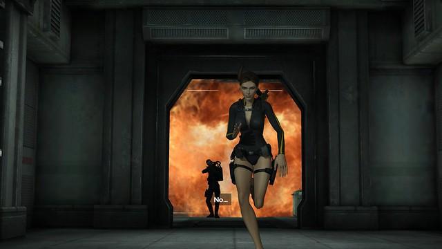 Tomb Raider Yeraltı Dünyası - Mayo