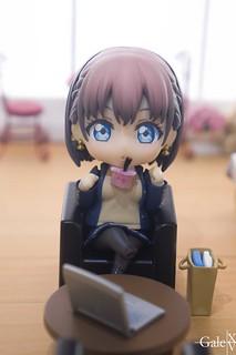Ai-Chan's Bubble Tea