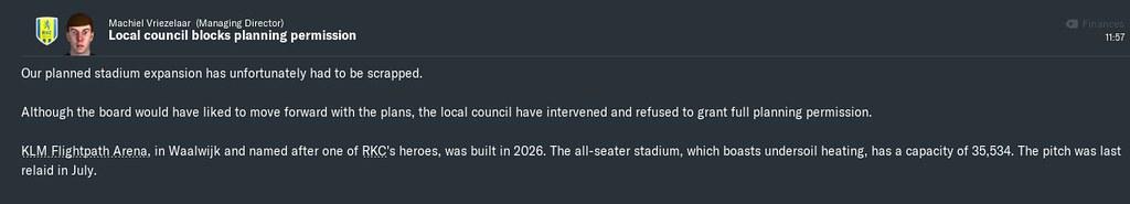 2033 council