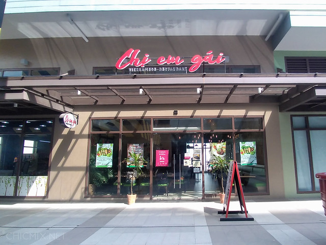 Chi Em Gai brings Healthy Authentic Vietnamese Food | Giveaway!