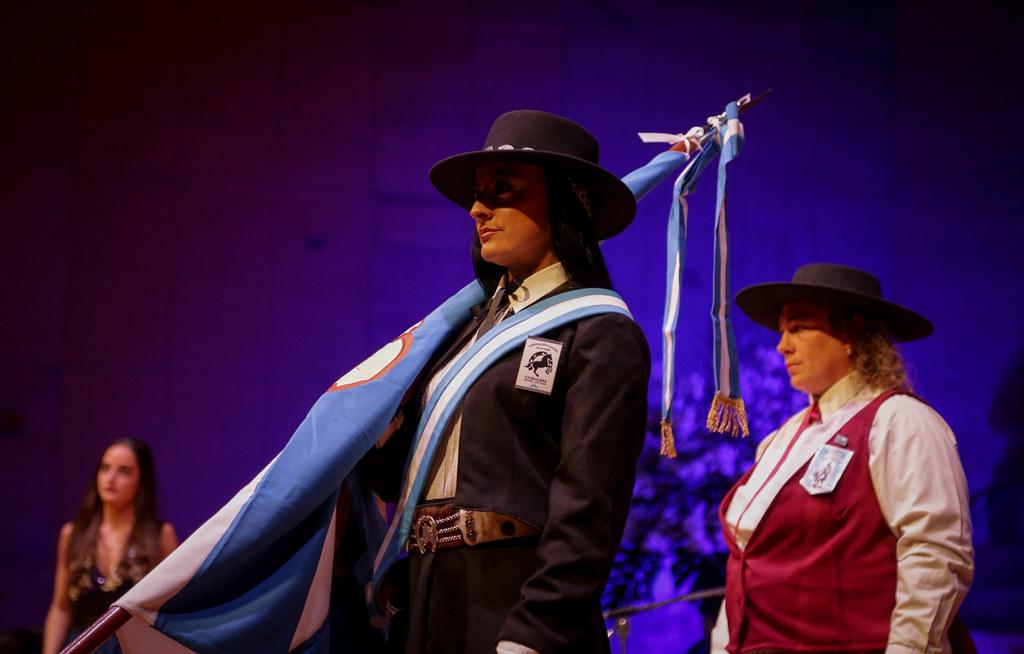 2019-07-08 PRENSA: Concierto de Gala por el 213º Aniversario de la Independencia Nacional