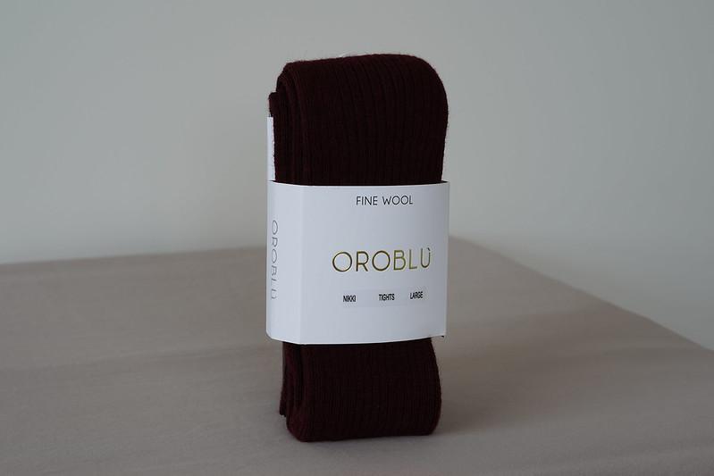 Oroblù Nikki 01