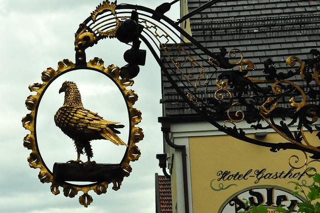 Juli 2019 ... Stadtfest/Straßenfest in Bad Wörishofen ... Sonne, schwül-heiß - dann Regen ... Foto: Brigitte Stolle