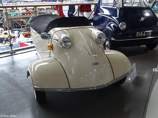 1964 Messerschmitt KR 201 Sport Roadster