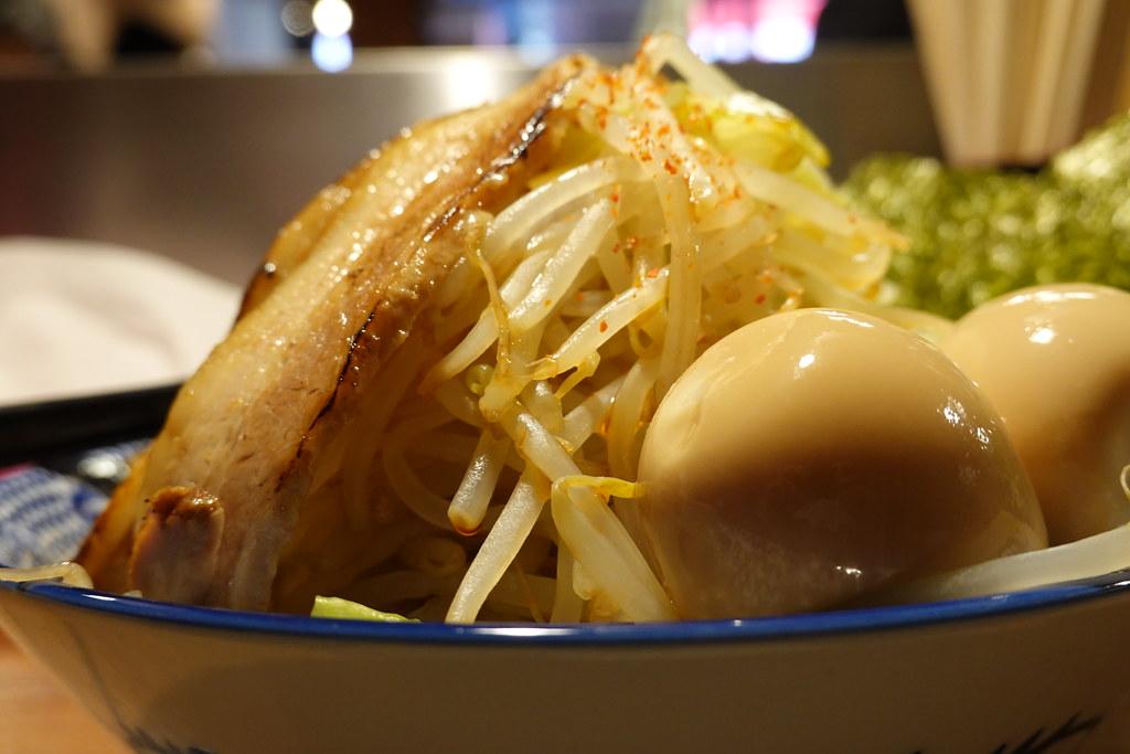 真麺目(椎名町)