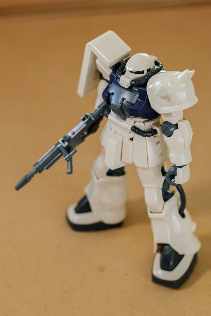 MS-06F-2 ZAKUIIF2 [hguc]