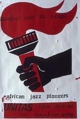 Benefit Concert SWAPO: African Jazz Pioneers (1989)