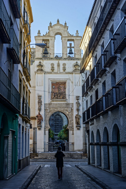 Streets of Seville