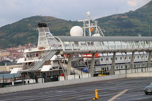 Barco Escuela Juan Sebastián Elcano