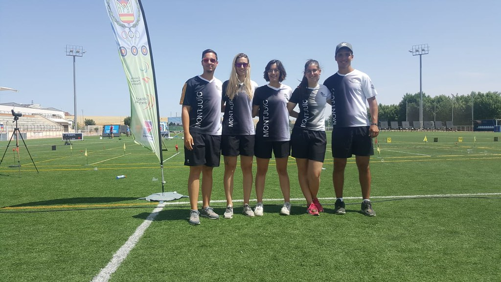 Final Campionat España de Clubs 2019 - 06 a 07/07/2019 - clubarcmontjuic - Flickr