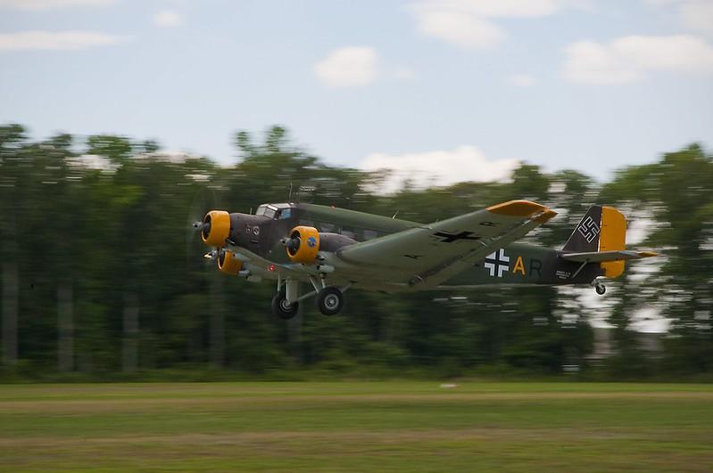 Junkers JU-523M 4