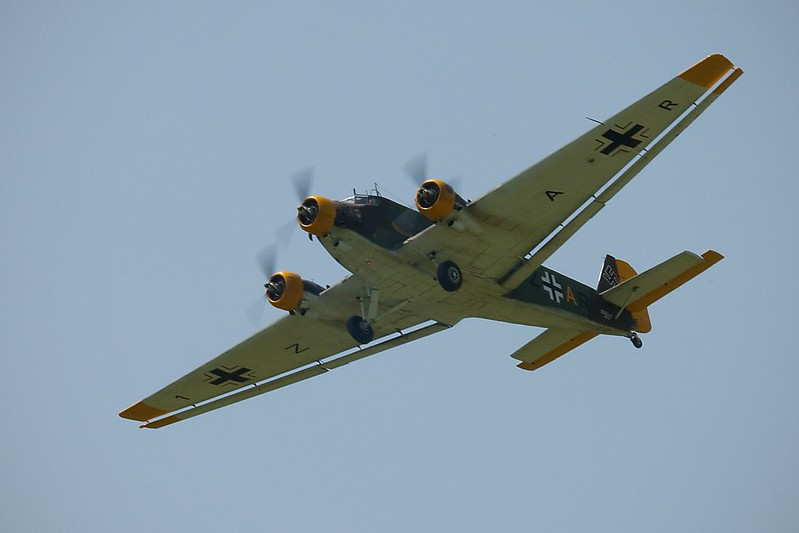 Junkers JU-523M 3