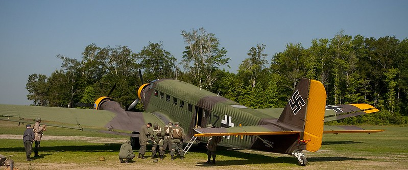 Junkers JU-523M 2
