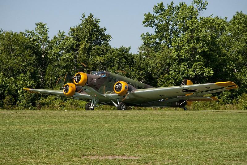 Junkers JU-523M 5