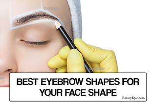 eyebrows-for-face-shape