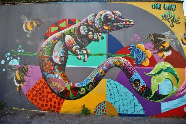 Louis Masai_1193 rue Germaine Tailleferre Paris 19