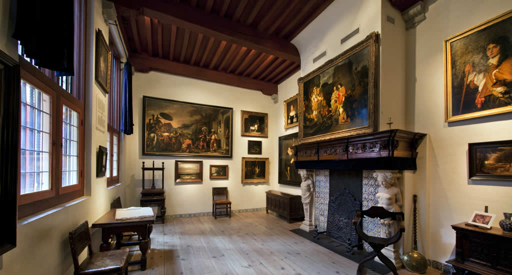 Rembrandt in Amsterdam: Rembrandt House | Your Dutch Guide