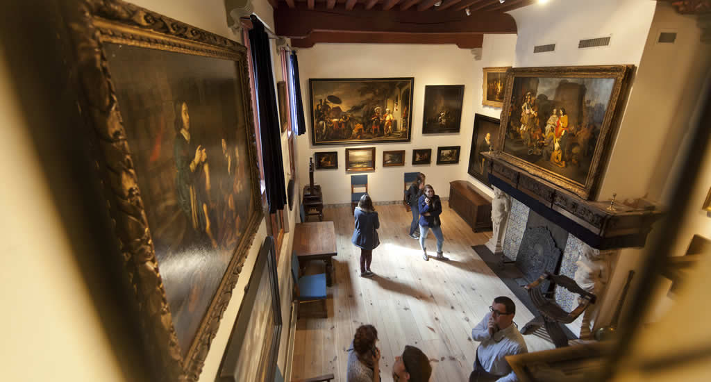 Rembrandt House   Your Dutch Guide