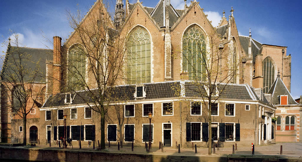 Oude Kerk, Amsterdam | Your Dutch Guide