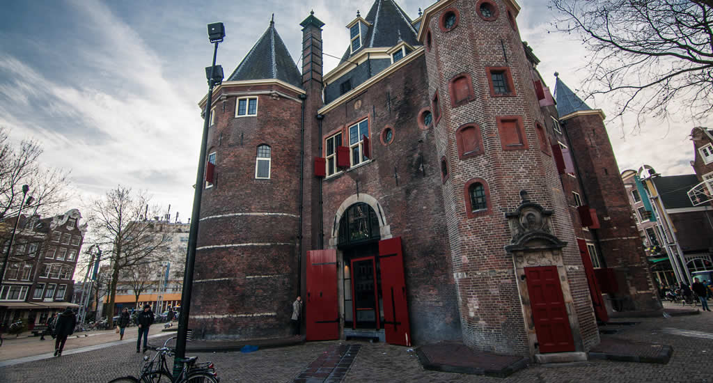De Waag, Amsterdam | Your Dutch Guide