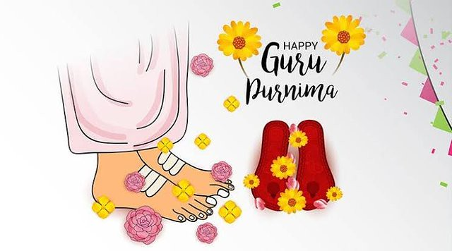 happy guru purnima images hd