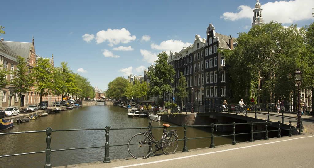 Nieuwmarkt, Amsterdam   Your Dutch Guide