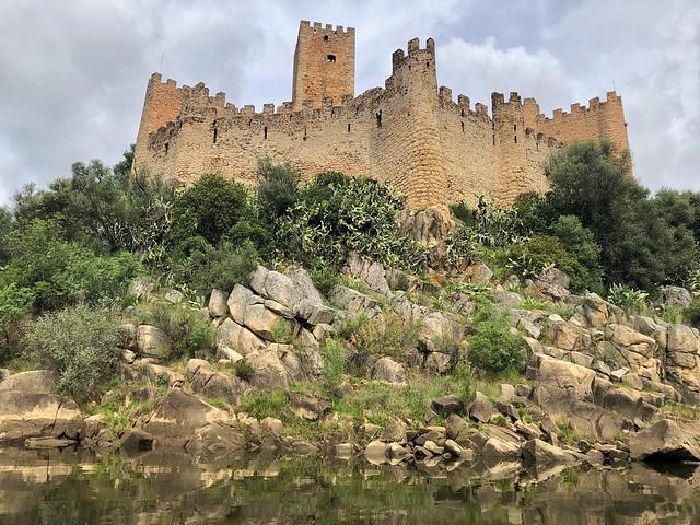 Castillo de Almourol (Portugal)